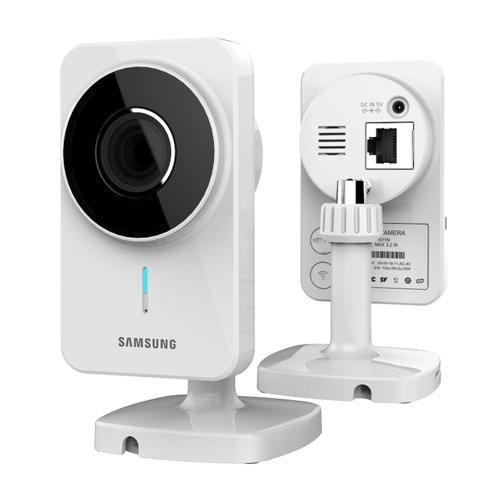 دوربین مداربسته IP سامسونگ: دوربین مداربسته تحت شبکه سامسونگ، دوربین مدار بسته آی پی سامسونگ